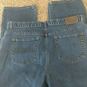 Lauren Jeans Jeans - Hardly Worn Lauren Premier Jeans